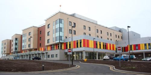 E-zec awarded Staffordshire NEPTS
