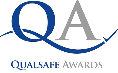 Training Department Registered with Qualsafe