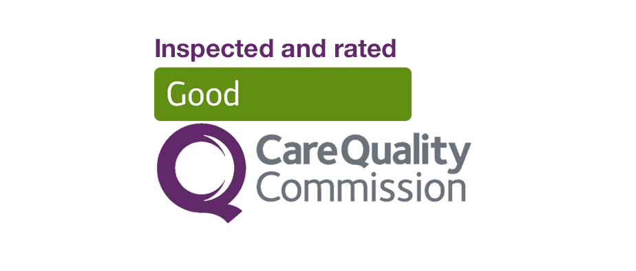 E-zec Medical Delighted To Announce Our Latest CQC Inspection