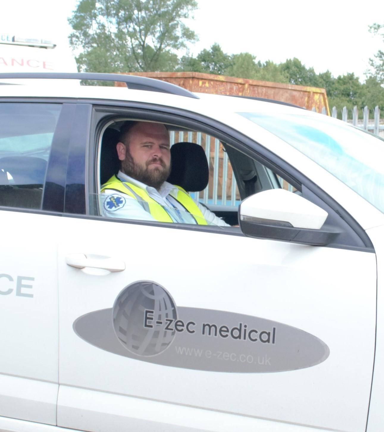 E-zec On Demand Transport Services
